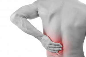 Rugpijn manuele therapie FysioHeuveleind