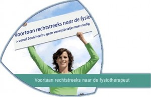 FysioHeuveleind direct toegankelijk